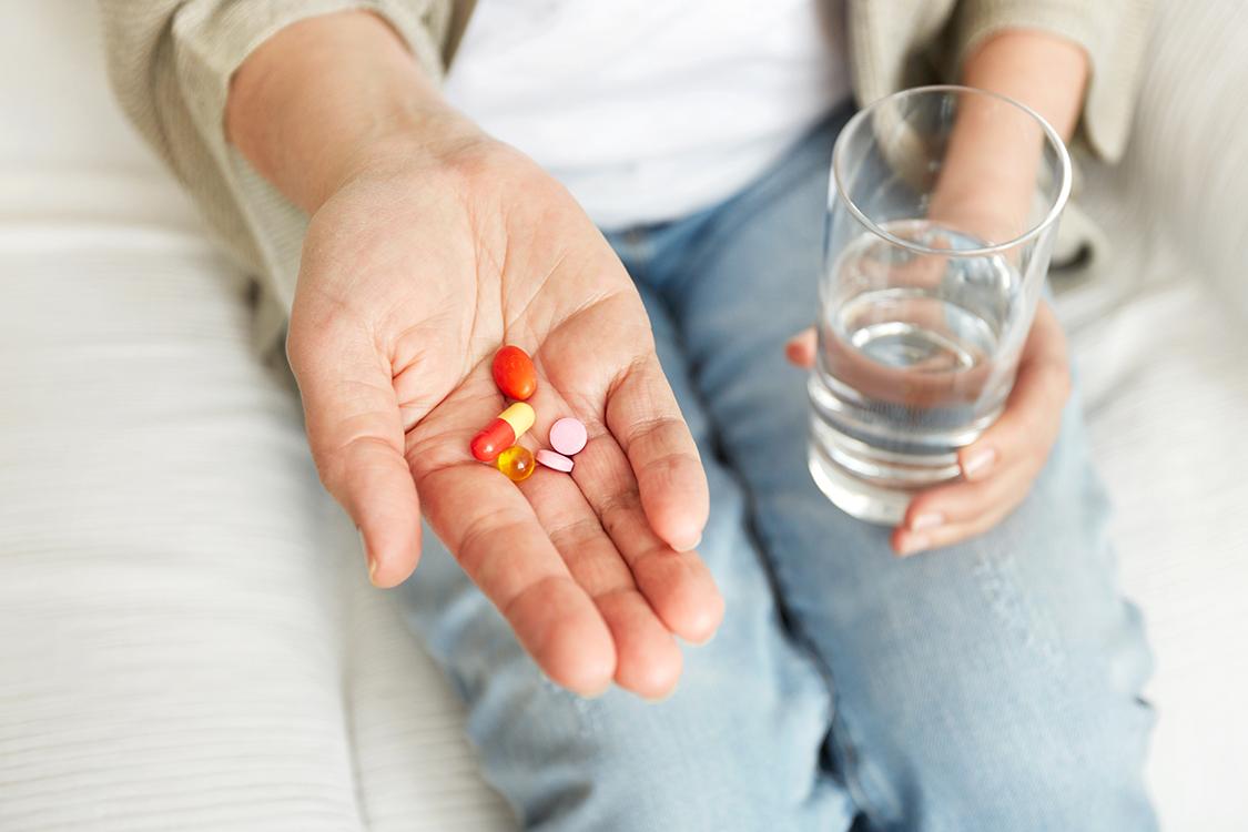 Psoriaasilääkkeet