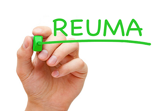 Reumasairaudet