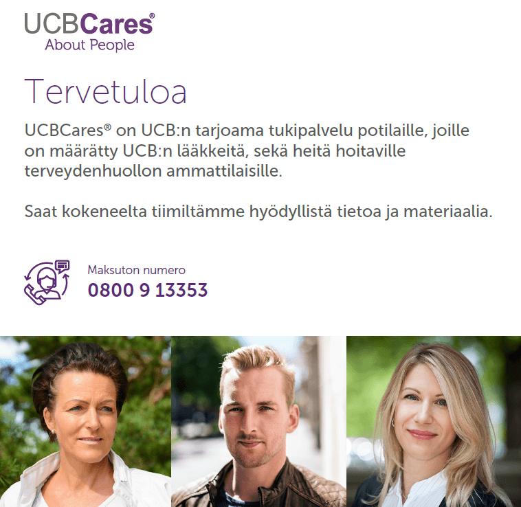 Lataa UCBCares-esite