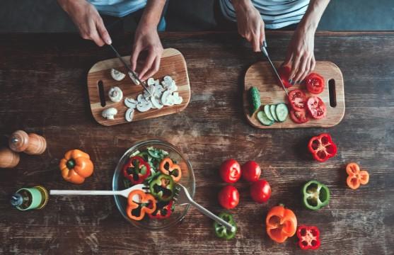 Paino ja ruokavalio